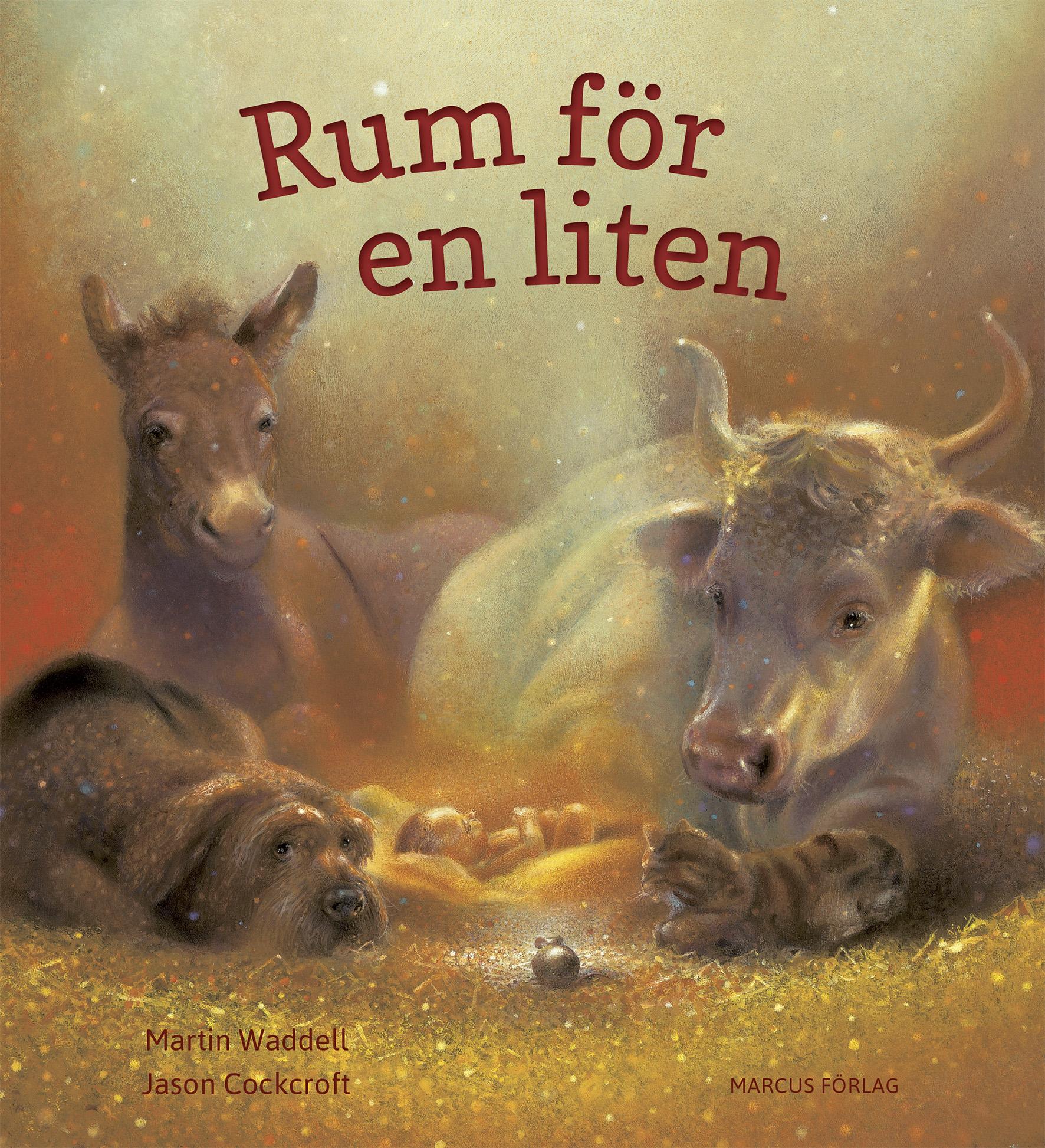 Image for Rum för en liten from Suomalainen.com